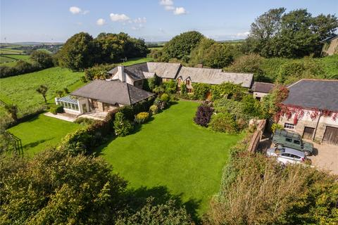 5 bedroom detached house for sale - Prixford, Barnstaple, Devon, EX31