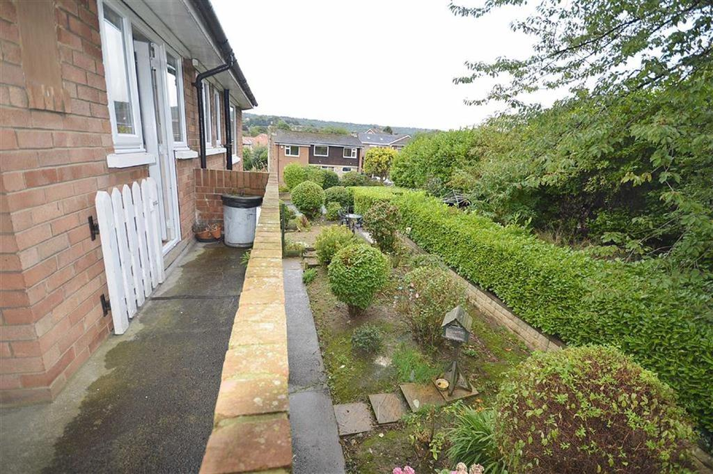 2 Bedrooms Flat for sale in Raincliff Court, Scarborough
