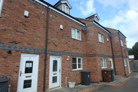3 bedroom house to rent - Brantley Mews, Lincoln