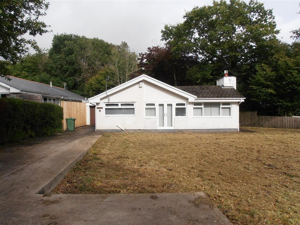 2 Bedrooms Detached Bungalow for sale in Woodland Park, Penderyn, Aberdare