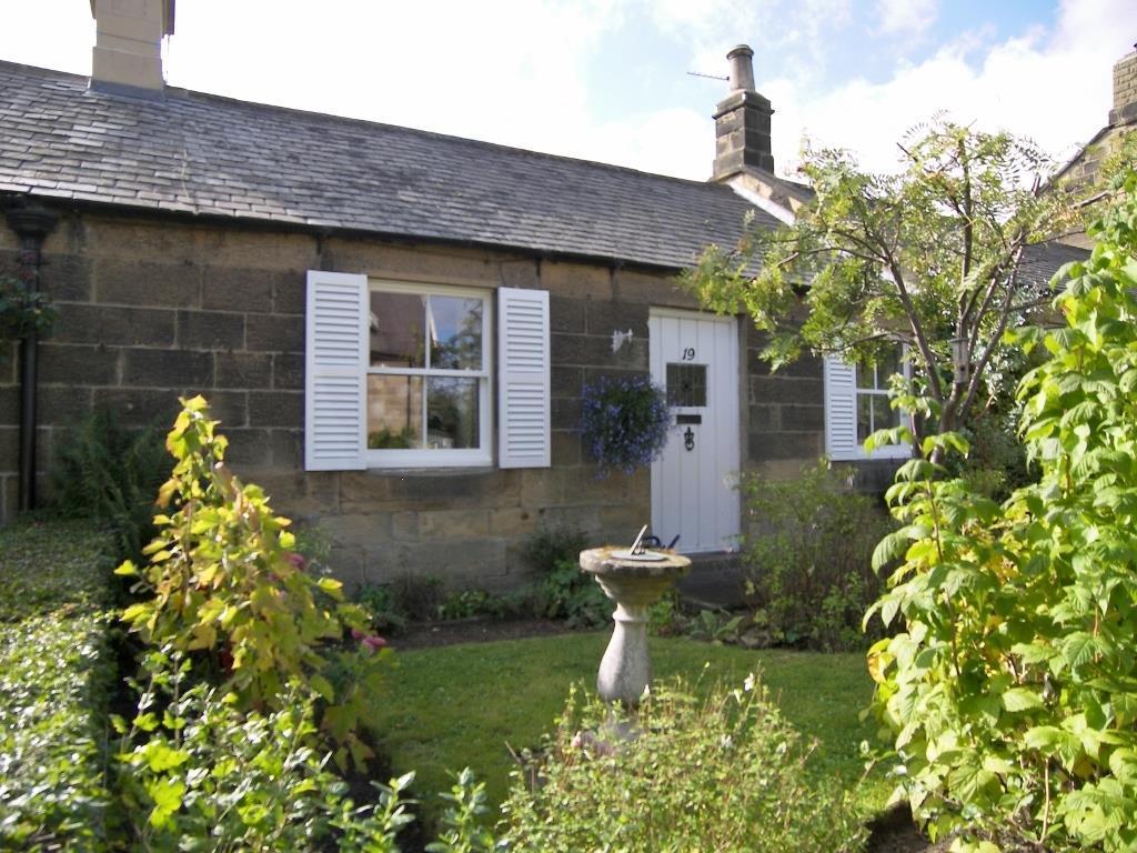 1 Bedroom Cottage House for sale in Longhirst Village, Morpeth
