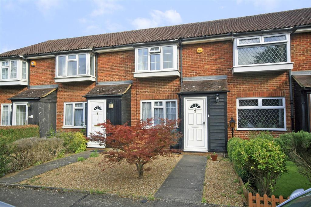 2 Bedrooms Terraced House for sale in Ware