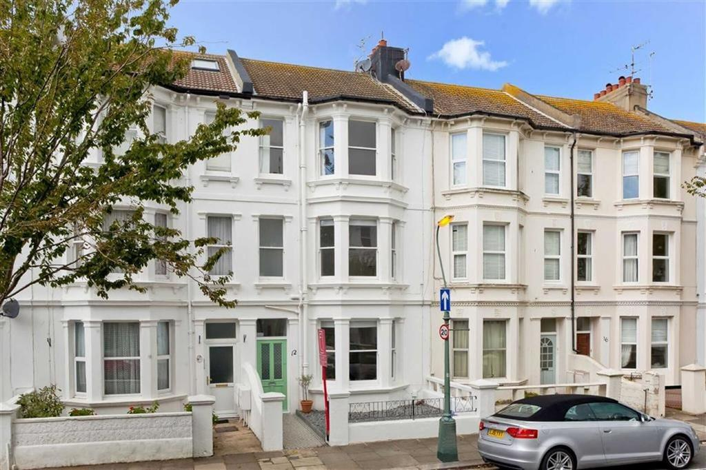 4 Bedrooms Terraced House for sale in Westbourne Street, Hove, East Sussex