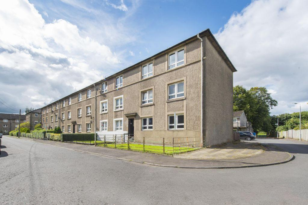 1 Bedroom Flat for sale in 2/1, 5 Richmond Place, Rutherglen, Glasgow, G73 3BA