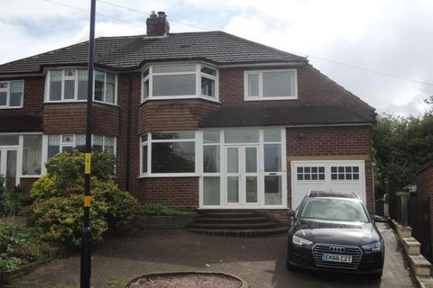 3 bedroom semi-detached house to rent - Cartwright Road, Four Oaks, B75 5LF