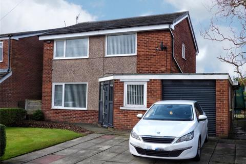 3 bedroom detached house for sale - Rooley Moor Road, Rochdale, Greater Manchester, OL12