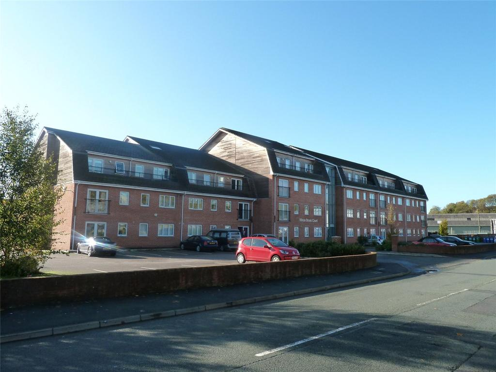 1 Bedroom Apartment Flat for sale in Wince Brook Court, Grimshaw Lane, Manchester, Greater Manchester, M24