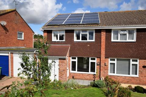3 bedroom house for sale - Burrator Drive, Exwick, EX4
