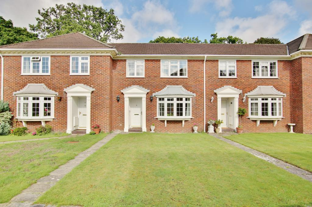 3 Bedrooms Terraced House for sale in Banister Park, Southampton