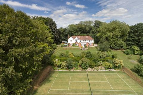 5 bedroom equestrian facility for sale - St. Mary Bourne, Andover, Hampshire, SP11