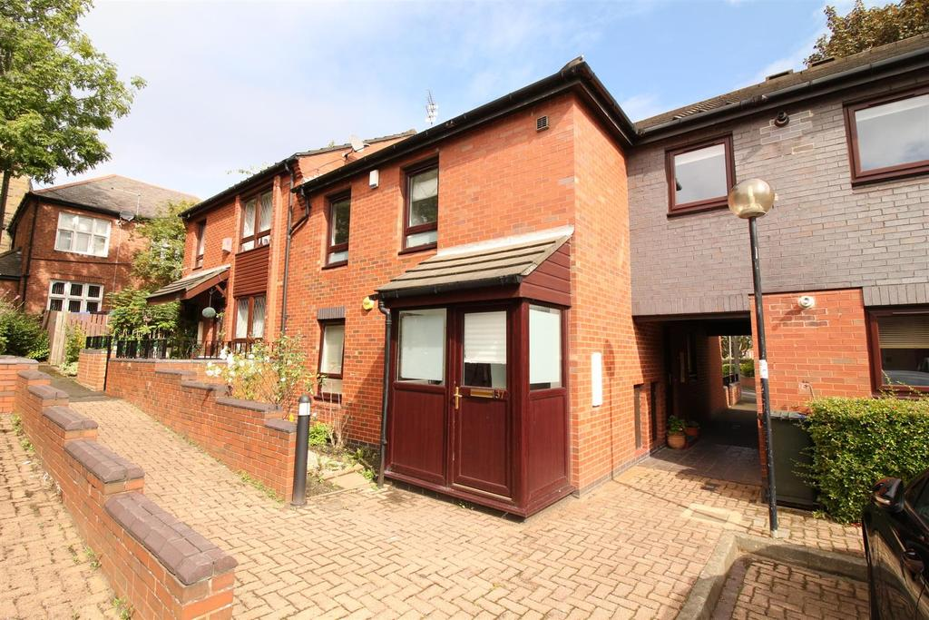 2 Bedrooms Flat for sale in Red Barns, Newcastle Upon Tyne