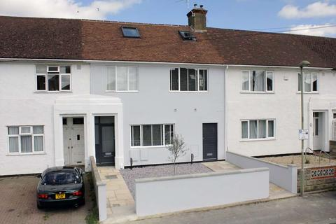 3 bedroom flat to rent - Wharton Road, Headington