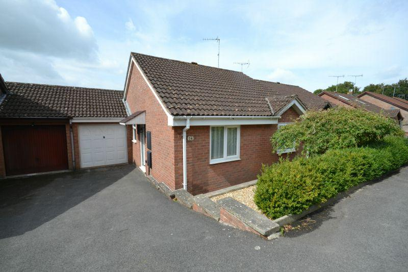 2 Bedrooms Semi Detached Bungalow for sale in RIVERSIDE VIEW, OTTERY ST MARY