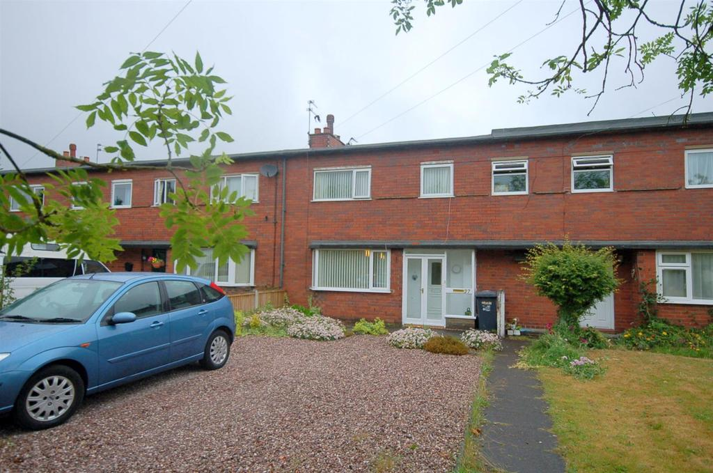 4 Bedrooms House for sale in Moorhouse Avenue, Alsager