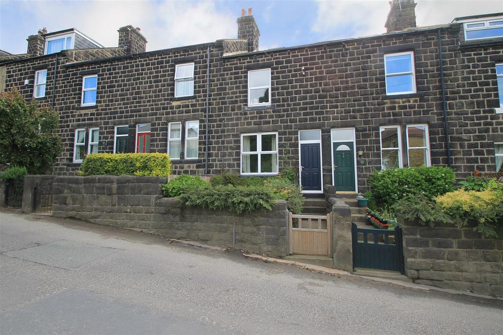 3 Bedrooms Terraced House for sale in Granville terrace, Guiseley.