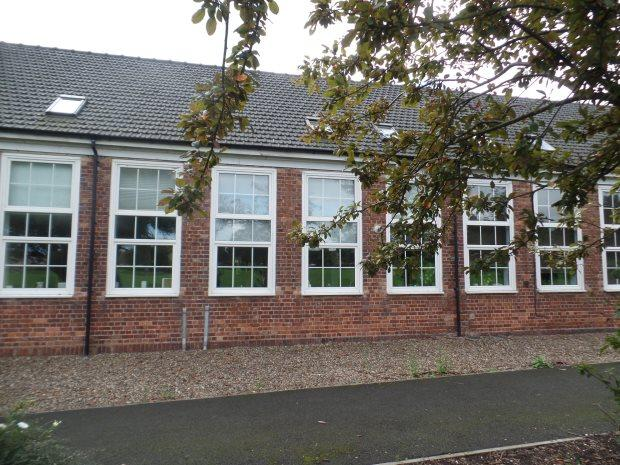 3 Bedrooms Terraced House for sale in THE CLOISTERS, WINGATE, PETERLEE AREA VILLAGES