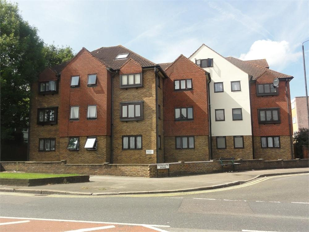 Studio Flat for sale in 90 Manor Road, WALLINGTON, Surrey