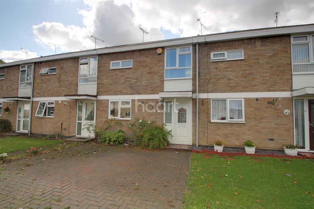 2 Bedrooms Terraced House for sale in Great Knightleys, Basildon