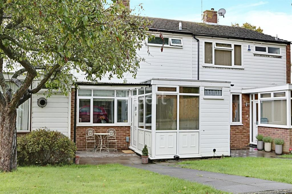 3 Bedrooms Terraced House for sale in Stanstead Close, Bromley