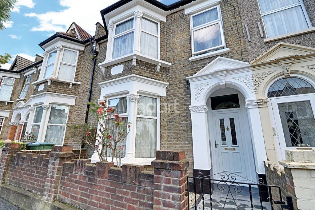 3 Bedrooms Terraced House for sale in Pendlestone Road , Walthamstow