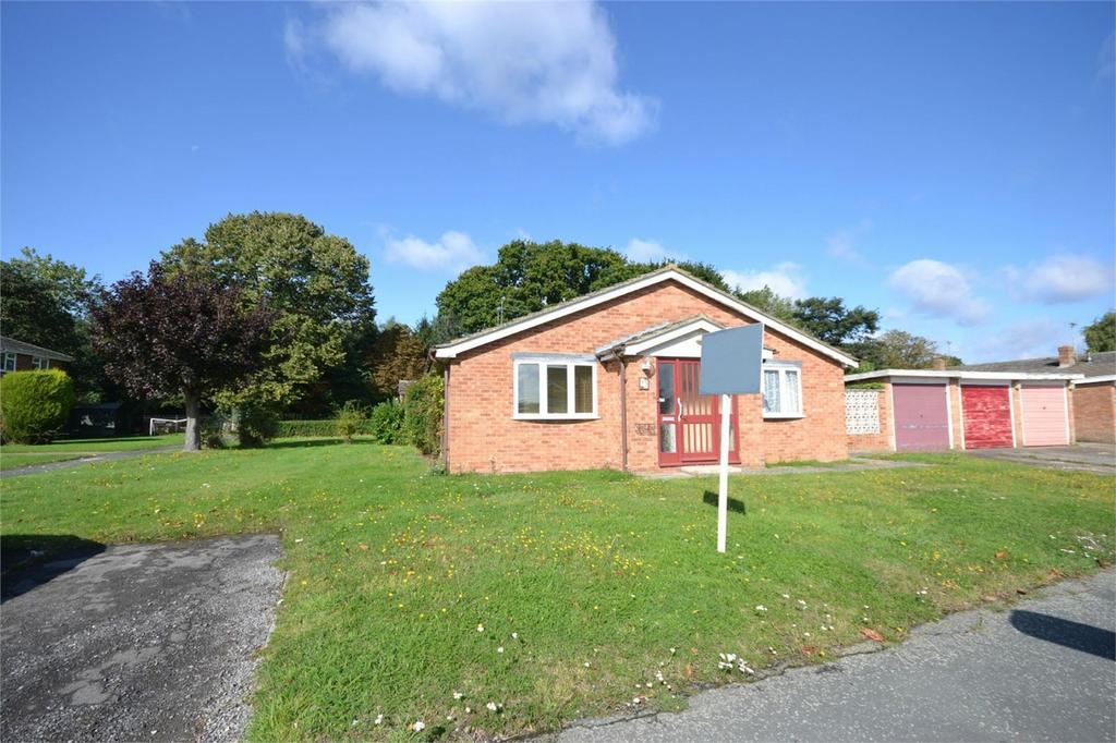 4 Bedrooms Semi Detached Bungalow for sale in D'arcy Way, Tolleshunt D'arcy