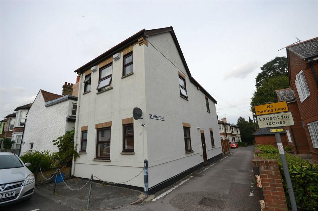 1 Bedroom Flat for sale in Mill Road, Maldon, Essex