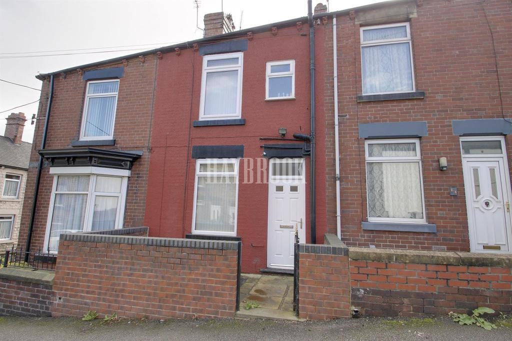 2 Bedrooms Terraced House for sale in Marsh Street, Wombwell