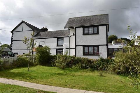 3 bedroom cottage for sale - Cwrtnewydd, Llanybydder