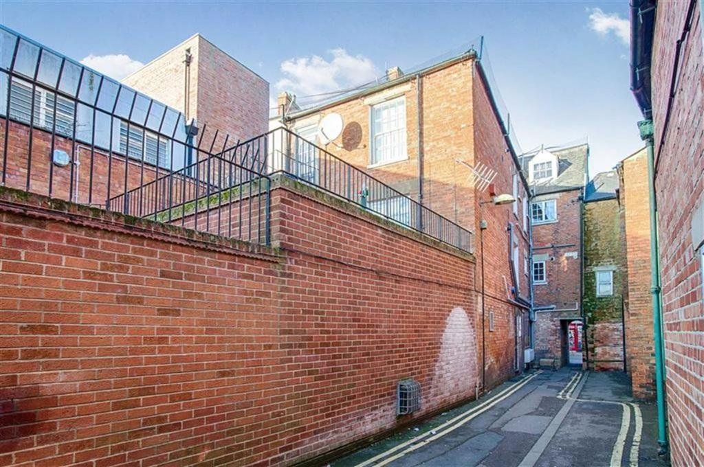 1 Bedroom Flat for sale in Pepper Alley, Banbury