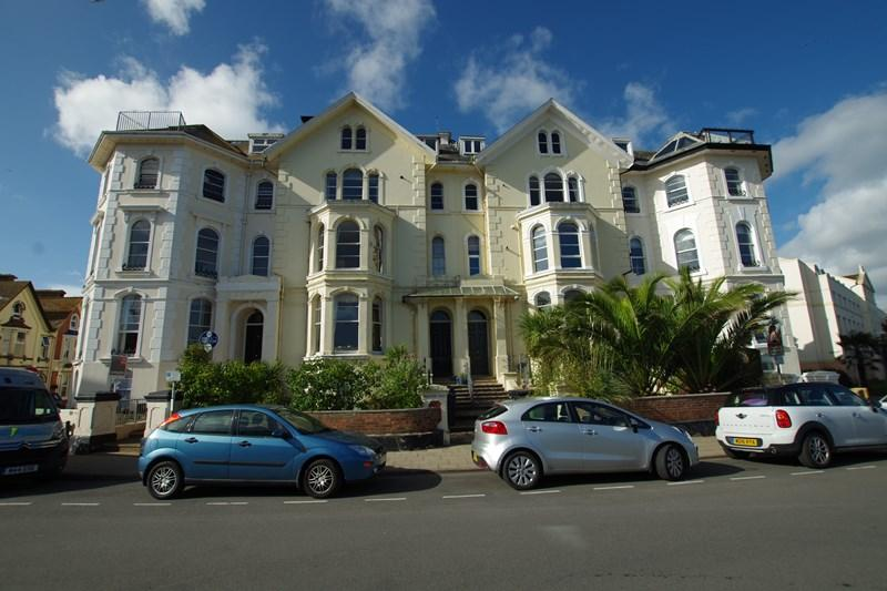 1 Bedroom Flat for sale in South View, Teignmouth