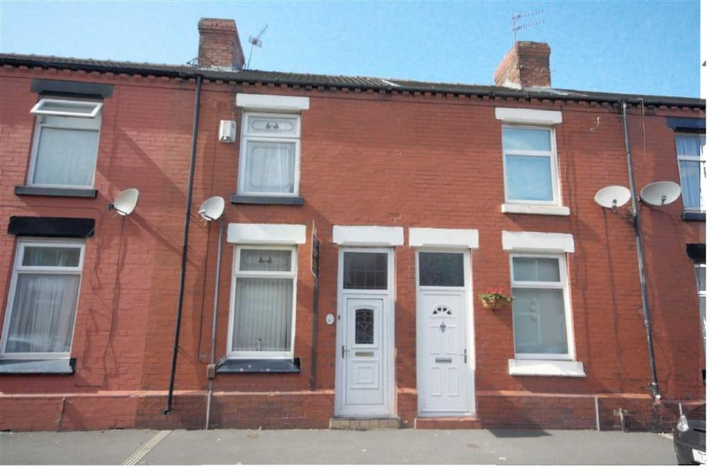 2 Bedrooms Detached House for sale in Brynn Street, St Helens, WA10