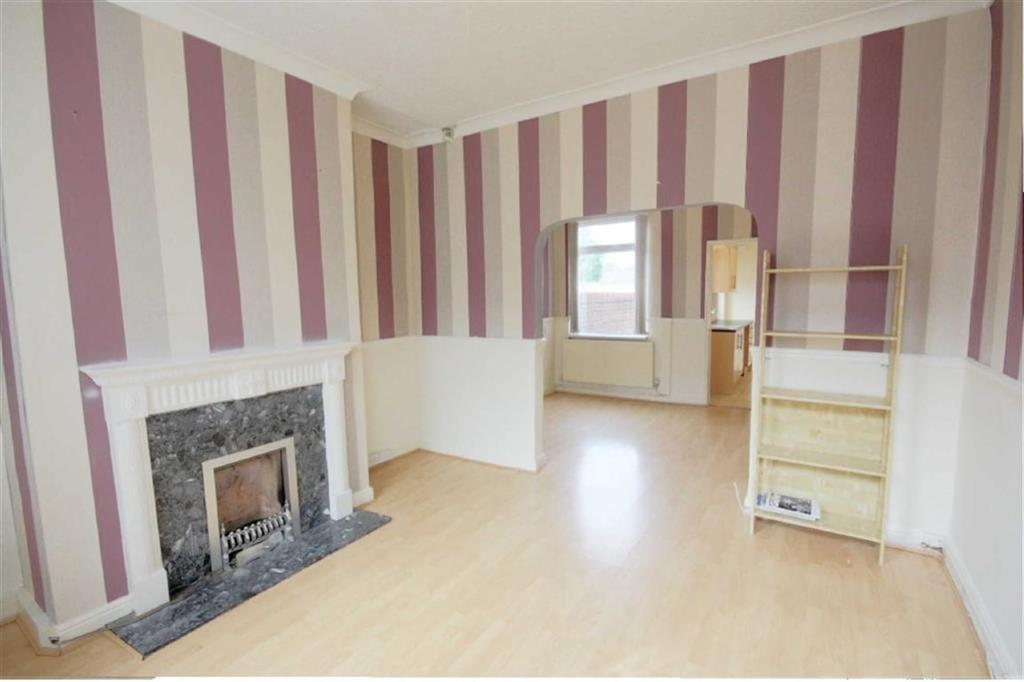 2 Bedrooms Terraced House for sale in Brynn Street, St Helens, WA10