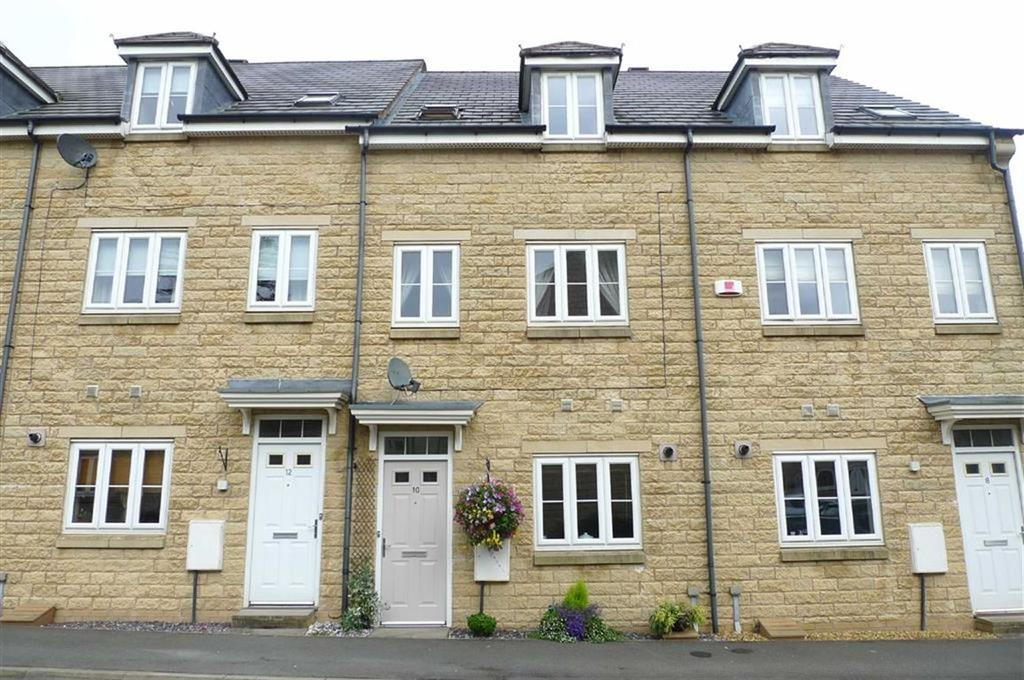 3 Bedrooms Mews House for sale in Otterhole Close, Buxton, Derbyshire