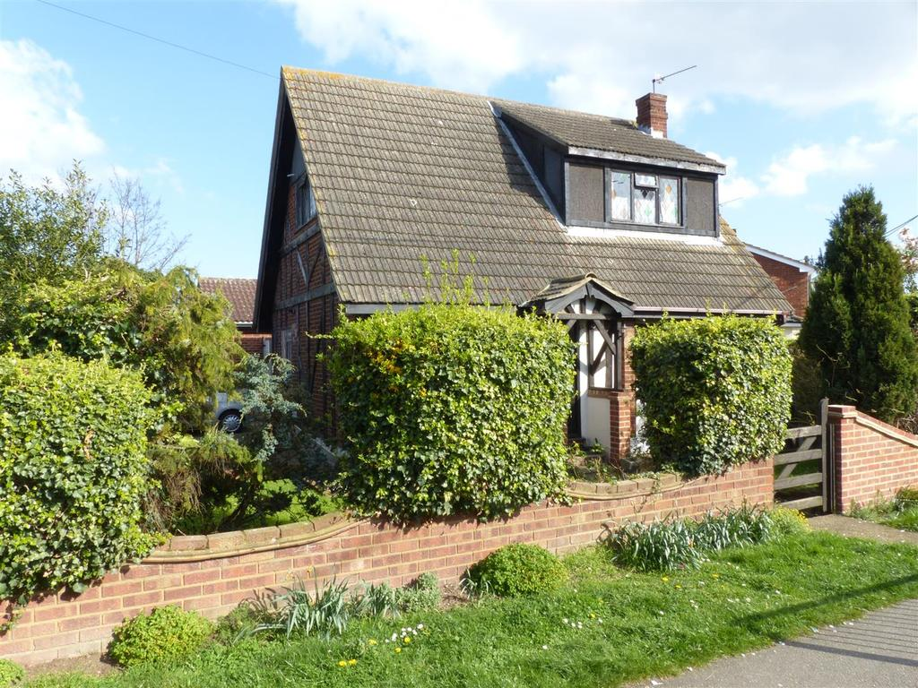 3 Bedrooms Chalet House for sale in Nevada Road Canvey Island