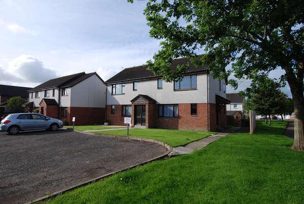 1 Bedroom Flat for sale in 11 Parklands, Coylton, Ayr, KA6 6NN