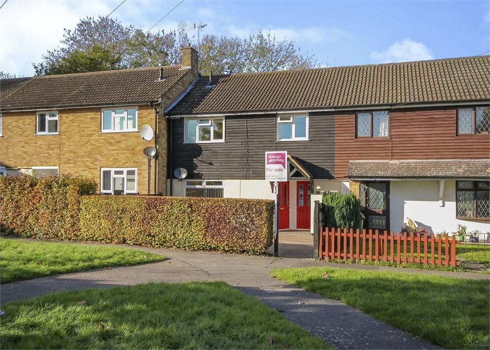 3 Bedrooms Terraced House for sale in North Green, Bracknell, Berkshire