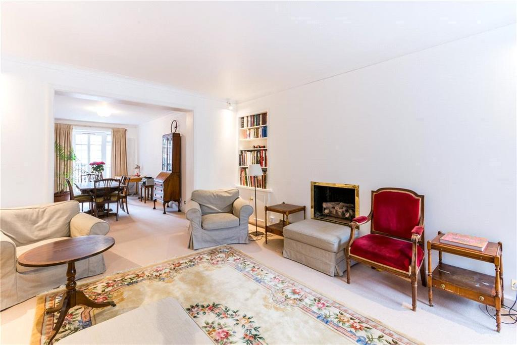 3 Bedrooms Flat for sale in Westminster Gardens, Marsham Street, Westminster, London, SW1P