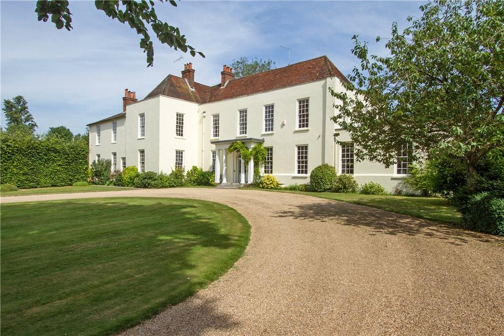 11 Bedrooms Detached House for sale in South Warnborough, Hampshire, RG29