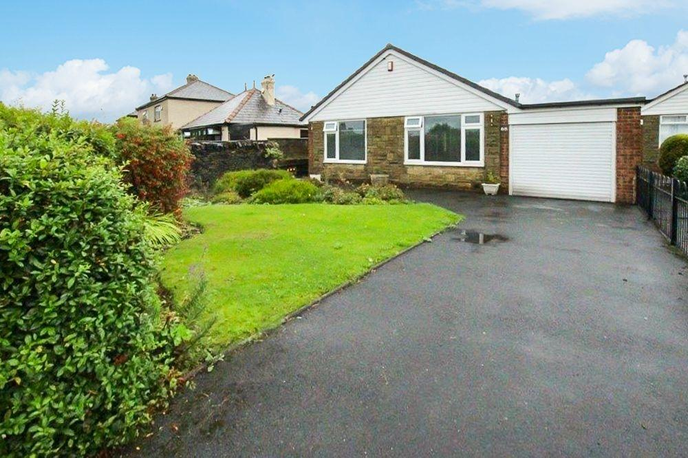 4 Bedrooms Detached Bungalow for sale in Westfield Lane, SCHOLES, West Yorkshire
