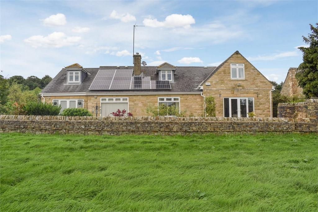5 Bedrooms Detached House for sale in Alston Road, Middleton-in-Teesdale, Barnard Castle, Durham