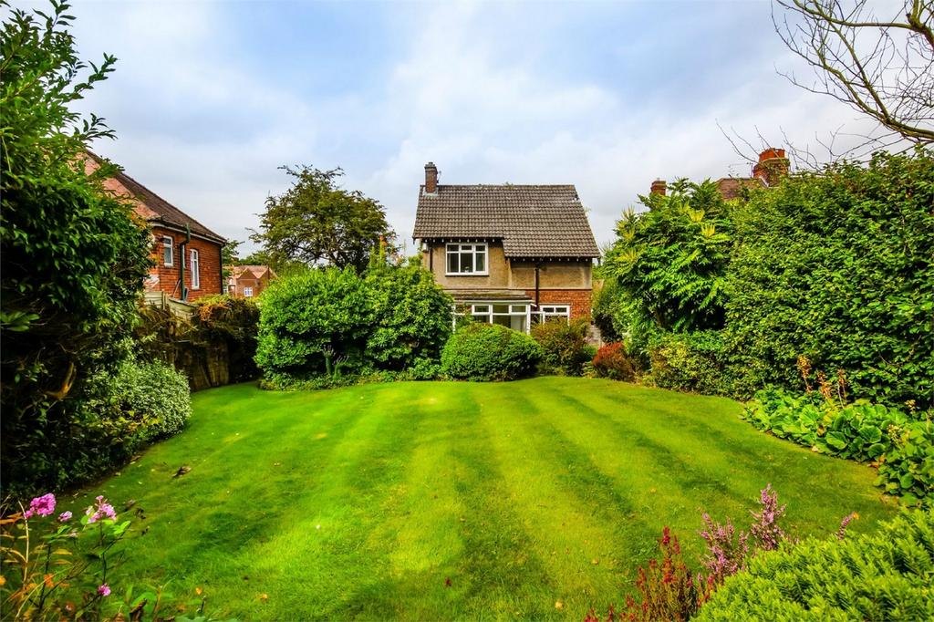 3 Bedrooms Detached House for sale in Askham Lane, YORK