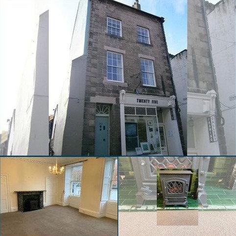 3 bedroom detached house to rent - 25A Bridge Street, Berwick upon Tweed