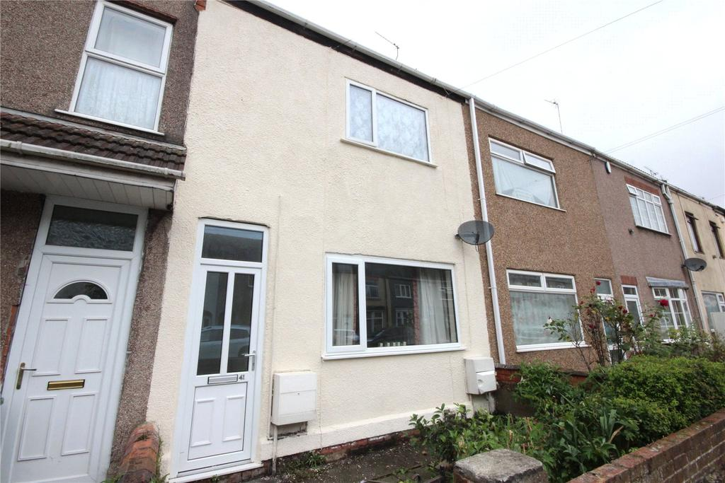 1 Bedroom Flat for sale in Alexandra Road, Grimsby, DN31