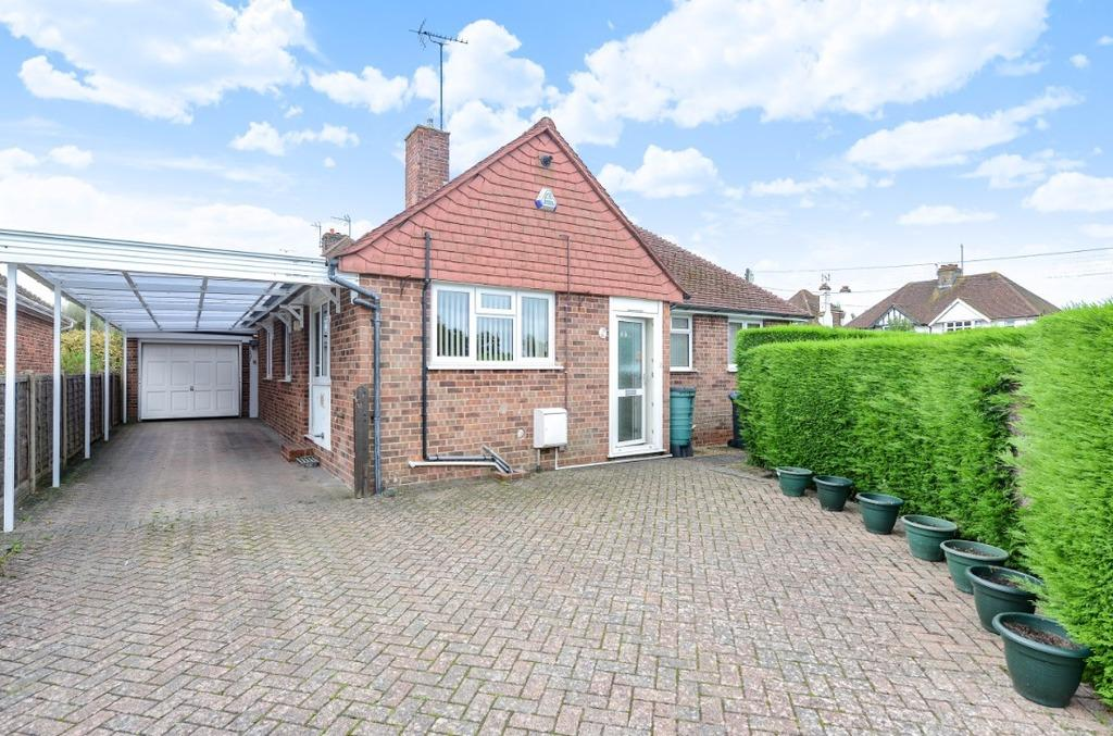 3 Bedrooms Detached House for sale in Fairfield Crescent Hurstpierpoint West Sussex BN6