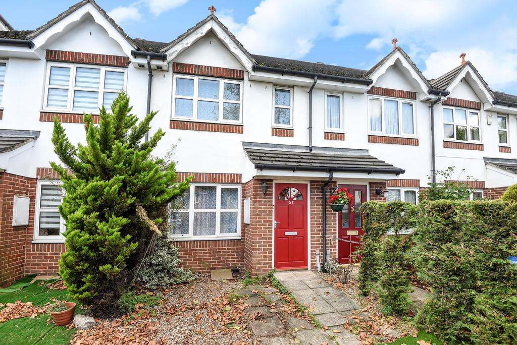 3 Bedrooms Terraced House for sale in Tunnel Avenue London SE10