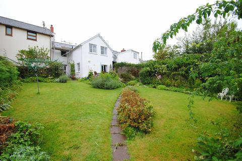 3 bedroom terraced house for sale - Victoria Street, Combe Martin