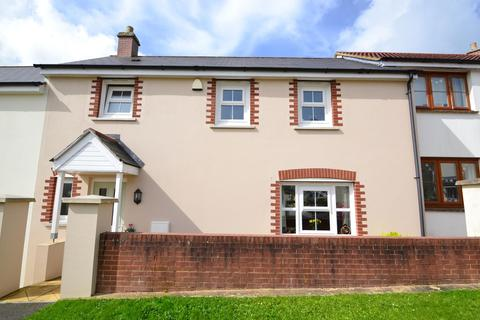 3 bedroom terraced house for sale - Ackland Close, Shebbear