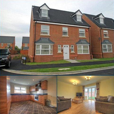 6 bedroom detached house to rent - Lullingstone Crescent, Ingleby Barwick