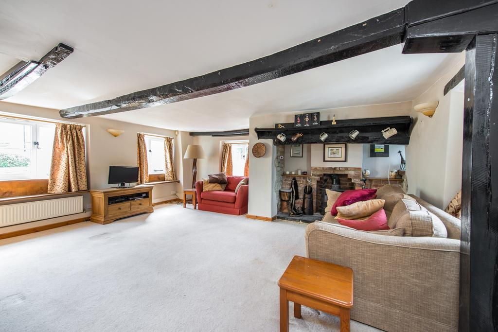 3 Bedrooms House for sale in Church Walk, Marston Magna, Yeovil