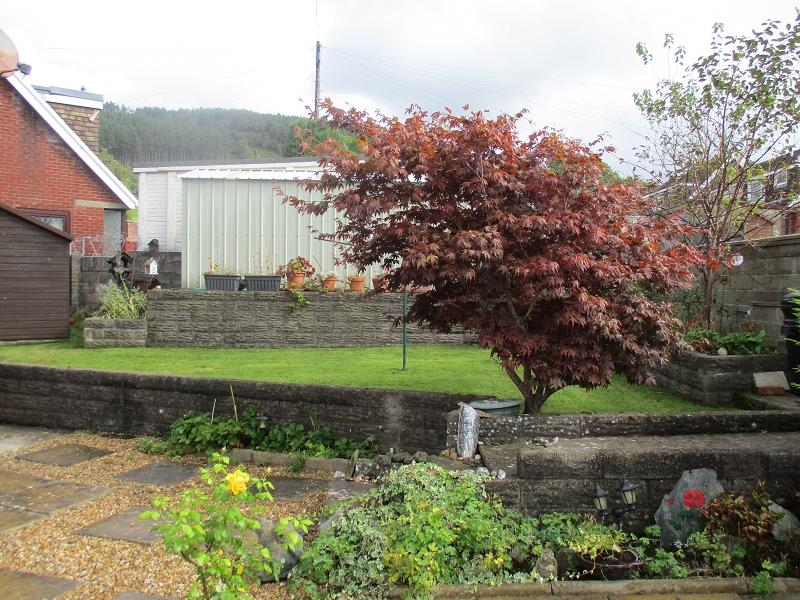 3 Bedrooms Semi Detached House for sale in Maes Ty Canol , Baglan, Port Talbot, Neath Port Talbot.